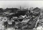 Boston Molasses Disaster 1919