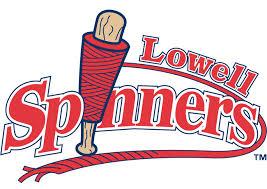LowellSpinersLogo